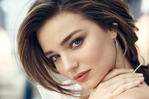 2018 Miranda Kerr Wallpaper