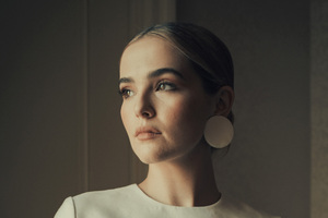 2018 Zoey Deutch 4k Wallpaper