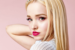 4k Dove Cameron Wallpaper
