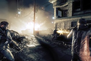 4k Homefront The Revolution