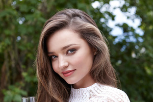 4k Miranda Kerr 2018 Wallpaper