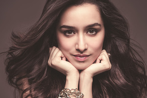 4k Shraddha Kapoor Wallpaper