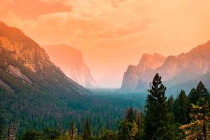 4k Yosemite Wallpaper