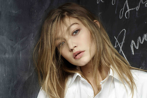 5k Gigi Hadid 2018 Wallpaper