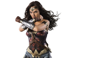 5k Wonder Woman Gal Gadot Wallpaper