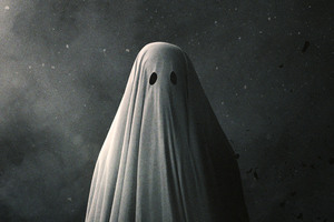 A Ghost Story Wallpaper