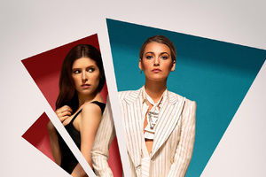 A Simple Favor Movie 2018 Wallpaper