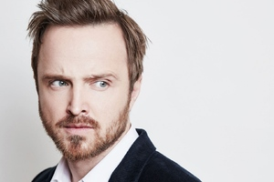 Aaron Paul Latest