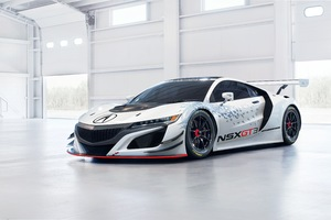 Acura Nsx Gt3 5k 2018 Wallpaper