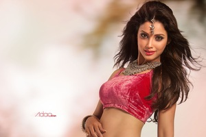Adaa Khan Full HD