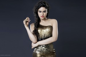 Adah Sharma 4 Wallpaper