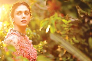 Aditi Rao Hydari 6 Wallpaper