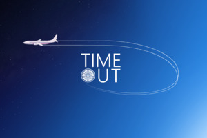 Airplane Digital Art