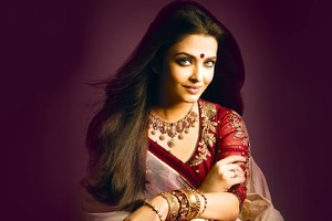 Aishwarya Rai 3 Wallpaper