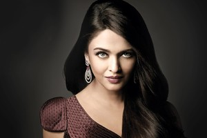 Aishwarya Rai 4 Wallpaper