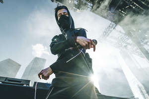 Alan Walker 4k Dj Wallpaper