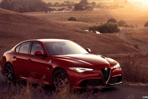 Alfa Romeo HD Wallpaper