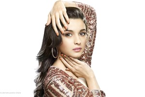 Alia Bhatt 7 Wallpaper