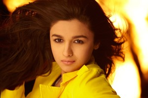 Alia Bhatt Celebrity Wallpaper
