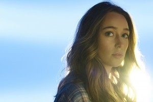 Alycia Debnam Carey Fear The Walking Dead