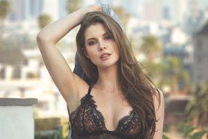Amanda Cerny 2018 4k Wallpaper