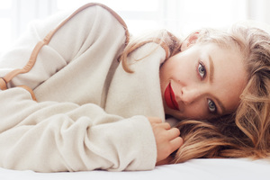 Amanda Seyfried Vogue