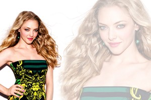 Amanda Seyfriend 5 Wallpaper
