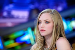 Amanda Seyfriend Blue Eyes