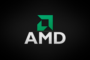 Amd Brand Logo Wallpaper