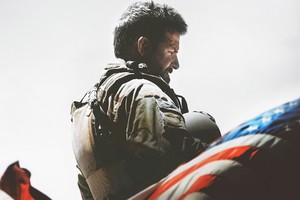 American Sniper Movie Wallpaper