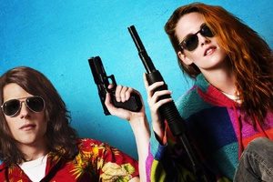 American Ultra Movie 2015
