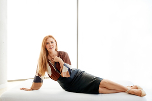 Amy Adams TIFF Wallpaper