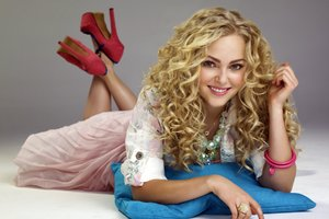 Annasophia Robb Wallpaper
