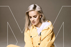Anne Marie 4k Wallpaper