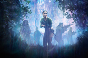Annihilation 2018 Movie