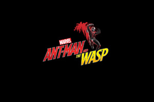 Ant Man And The Wasp 4k Poster Wallpaper