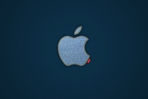 Apple Jeans Logo
