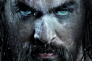 Aquaman Jason Momoa 2018 Wallpaper