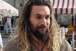 Aquaman Movie Arthur Curry