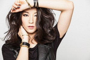 Arden Cho Wallpaper