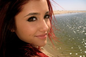 Ariana Grande Old