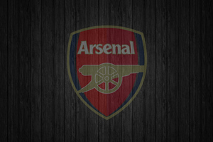 Arsenal Logo Wallpaper