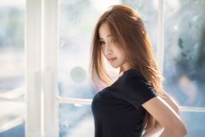 Asian Hot Girl Wallpaper