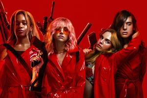 Assassination Nation 2018 10k Wallpaper