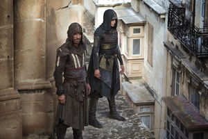 Assassins Creed Movie 2016