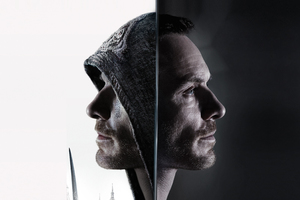 Assassins Creed Movie HD