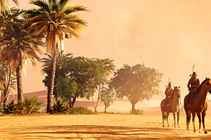 Assassins Creed Origins Video Game 2018 4k Wallpaper