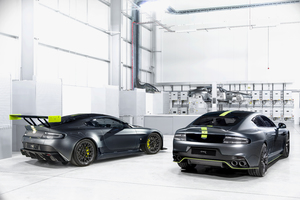 Aston Martin Amr 2018 Cars Wallpaper