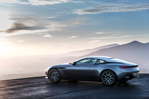 Aston Martin DB11 2016 Wallpaper