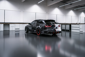 Audi ABT RS 2018 Rear